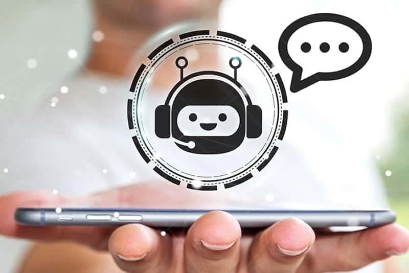 Hur Chatbots kan hjälpa dig och dina kunder