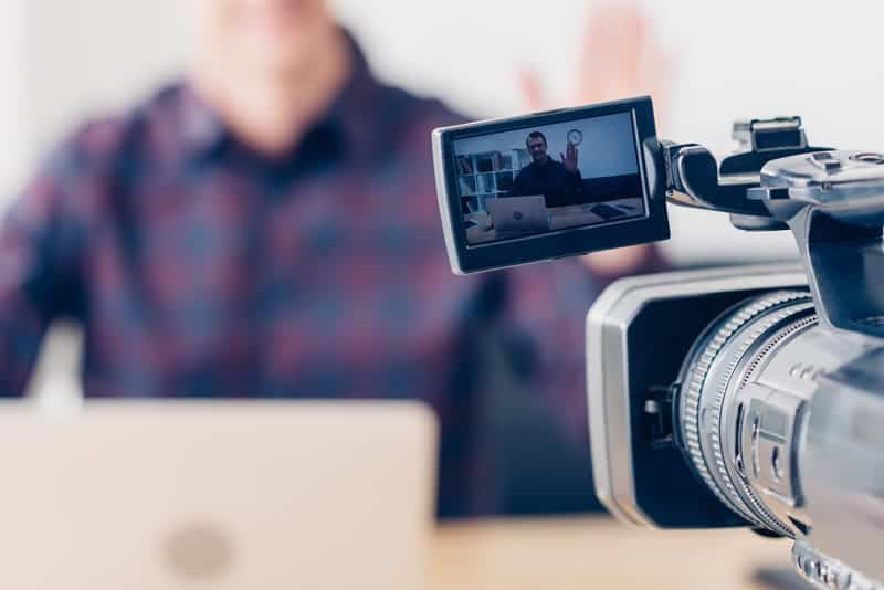 Skydda dina videor från att delas fritt