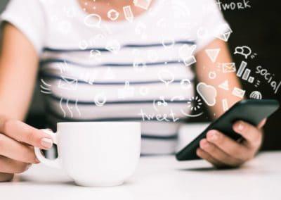 Instagramkurs för företag & organisationer