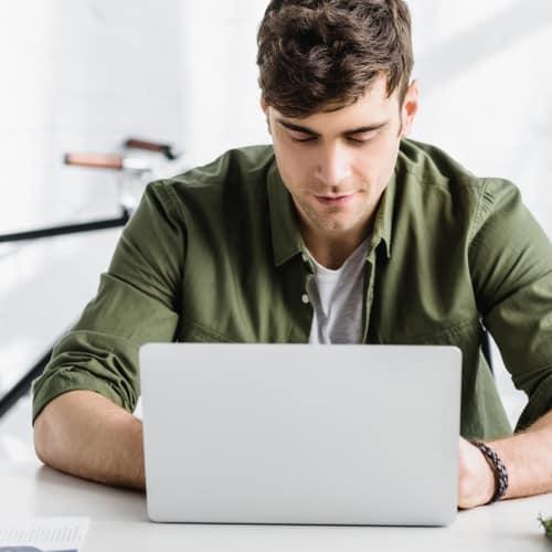 Fler kunder med en säljtunnel online