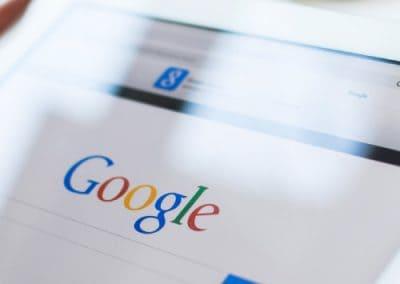 3 sätt att synas på Google med företaget