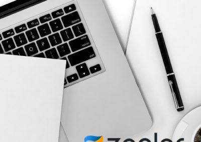 New Zenler kursplattform | Guide på svenska