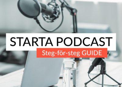 Starta Podcast